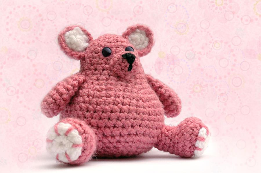 Knitted Amigurumi Animal Patterns : Knitted Animal patterns by AnatTzach on DeviantArt