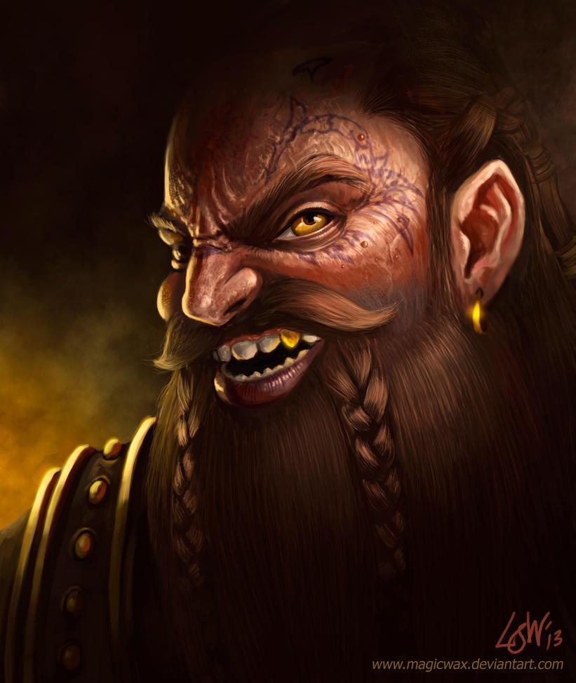 Il Walhalla Dwarven_cunning_by_magicwax-d5rtar1