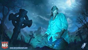 Doomtown - Graveyard