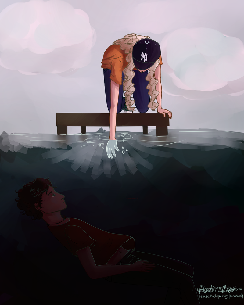 Take my hand by missmady