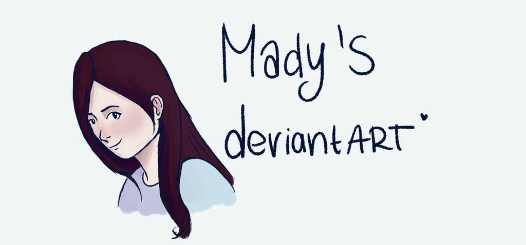 missmady's Profile Picture