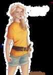 Burdge's Annabeth
