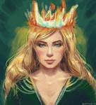 Kingdom of Ash Aelin by madymadison
