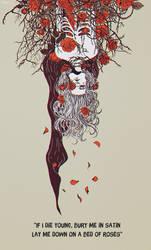 Crimson Death by neraxichy