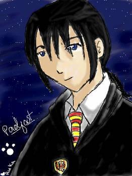 Padfoot - Sirius Black