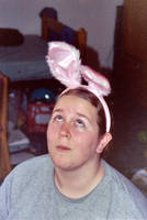 The Easter Bunny 3 :3