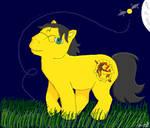 Harry Potter My Little Pony