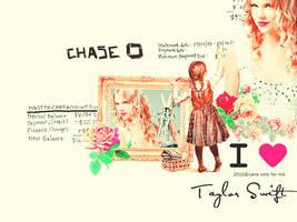 i love taylor swift by Lane-X