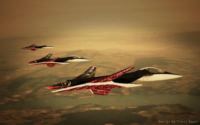 AvA 04 Neugir team