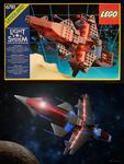 lego SP-Striker 6781