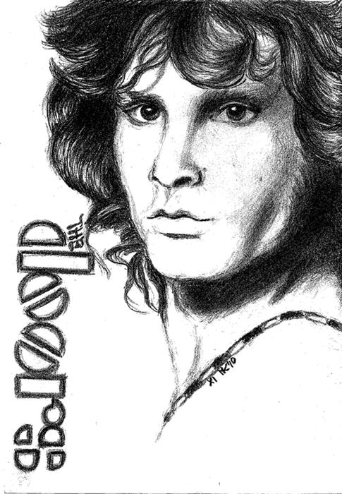 Jim Morrison The Doors by qrczakpieczony ...  sc 1 st  qrczakpieczony - DeviantArt & Jim Morrison The Doors by qrczakpieczony on DeviantArt