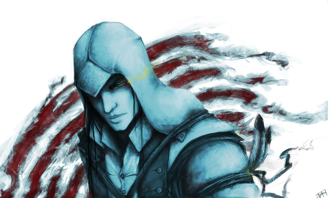 AC3 : Connor by iroNR