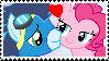 SoarPie Stamp