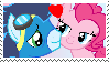 SoarPie Stamp by RainCupcake