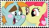 SnipsBloom Stamp