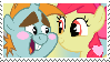 SnipsBloom Stamp by RainCupcake