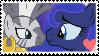 Lunora Stamp by RainCupcake