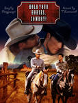 Hold Your Horses, Cowboy! Cover