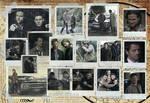 Hunter's Scrapbook by T-Luminareth