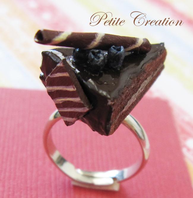 chocolate cake ring 1 by PetiteCreation on DeviantArt