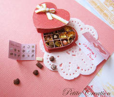 valentine chocolate 5 by PetiteCreation