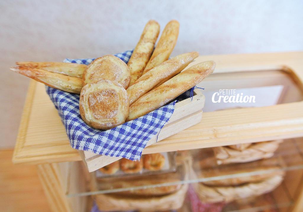 Bakery by PetiteCreation