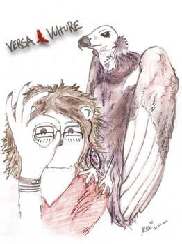 Versa Vulture