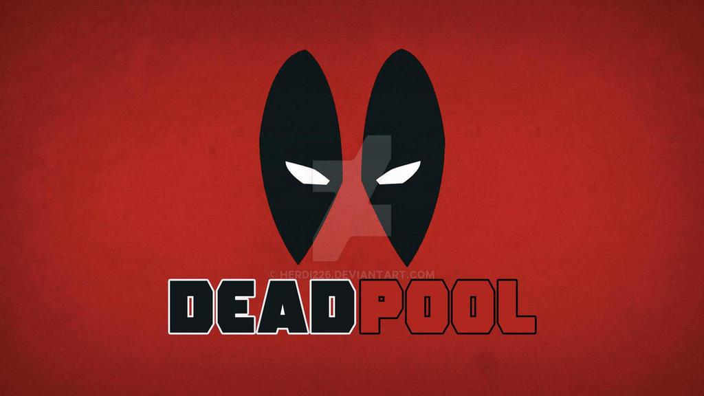 Deadpool Wallpaper Hd By Herdi226 On Deviantart