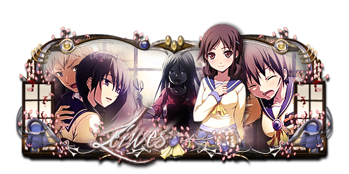 Corpse Party by Leiwes