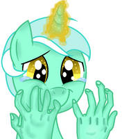 I have hands by Lyra