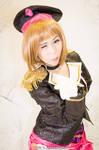 A-RISE - Kira Tsubasa