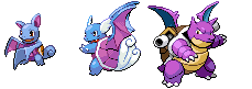 pokemon fake sprite by mewtwo19963