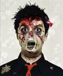 Billie Joe Zombie