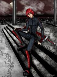 Crimsom by Sumomo1001