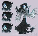 Crystalicum: Wraith