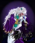 Anu and Lazeri::divine passion