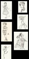 Doodle-ishness 2