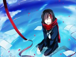 Ayano's world by hibihibiki