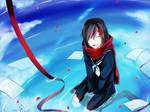 Ayano's world