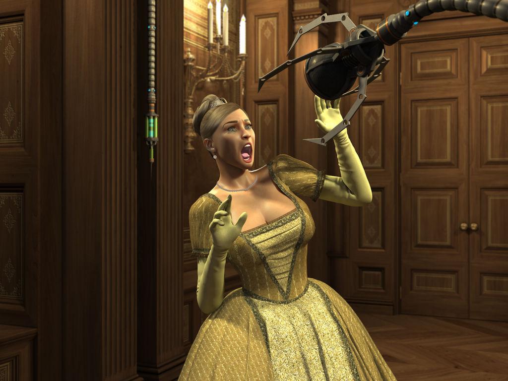 Enchanted Mansion - Elisabeth's Fate 04