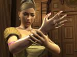 Enchanted Mansion - Elisabeth's Fate 09
