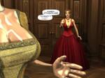 Enchanted Mansion - Elisabeth's Fate 16