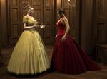 Enchanted Mansion - Elisabeth's Fate 18