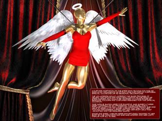 Steri-Skin Angel - Capped by Telsis