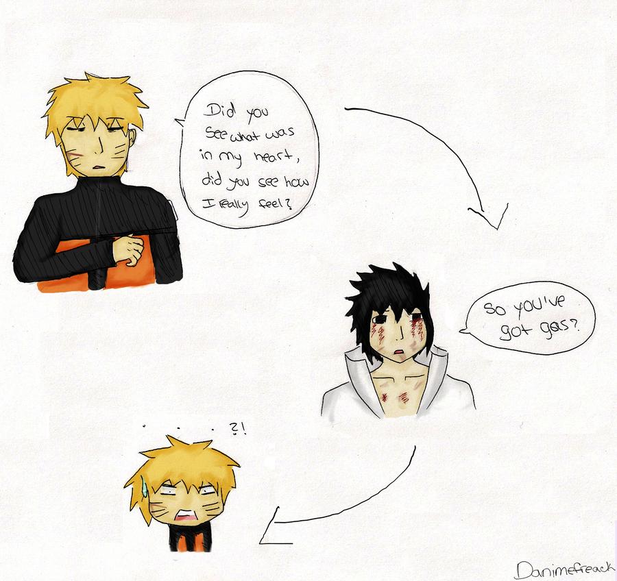 Naruto Chapter 486 Parody By Danimefreack On DeviantArt