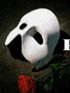 Phantom Of The Opera 1 by Ameba-Son