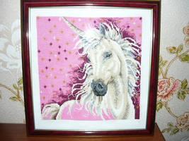 Unicorn by Hikkou