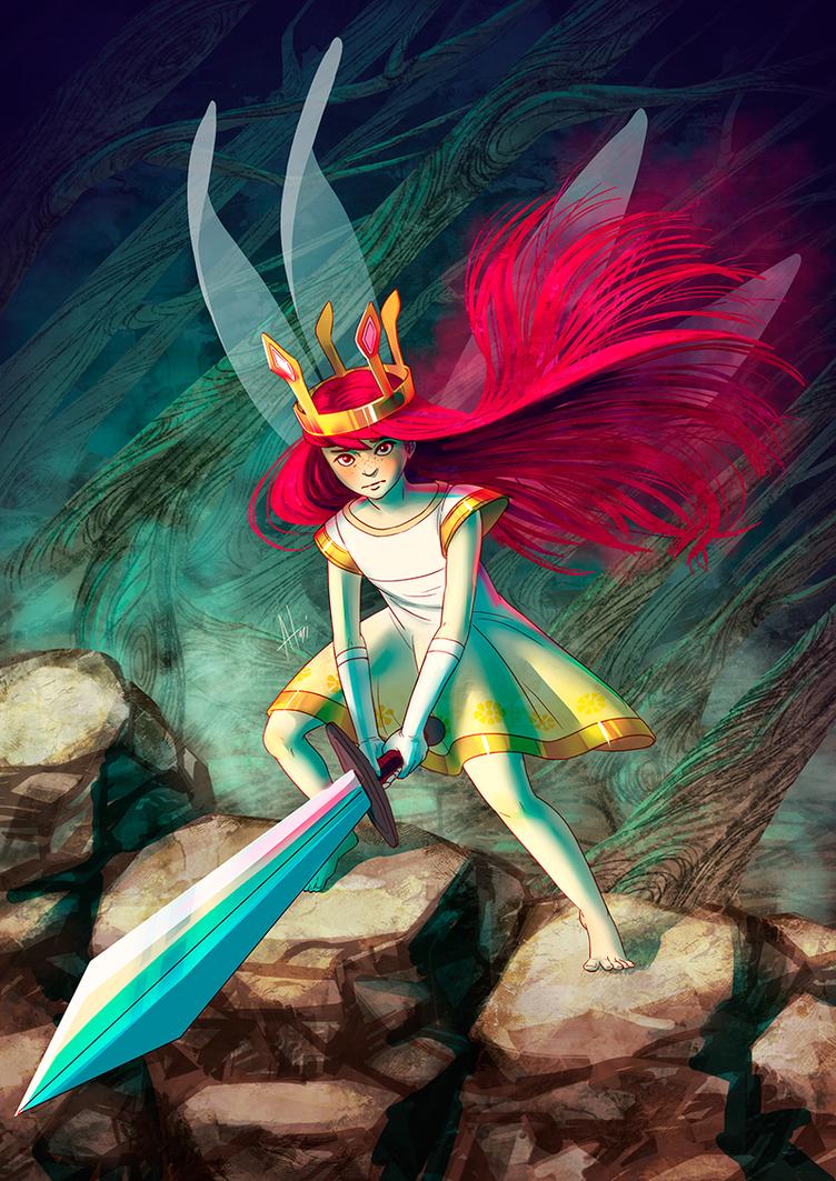 Aurora by Atrika