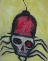 Arachnoid by ssstant
