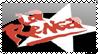 La Renga Stamp by Taniushka12